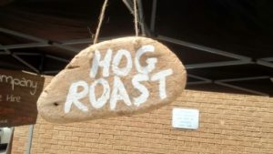 Fresh tasting Hog roast in Bournemouth